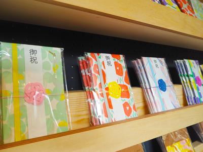 紙とクラフト「ROCCA & FRIENDS」PAPIER OSAKA